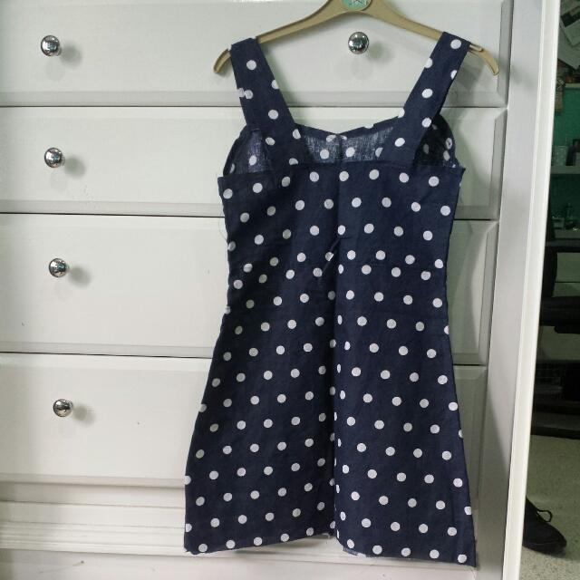 Handmade Summer Dress