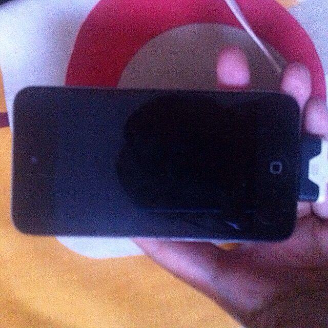 Itouch 8gb 4gen