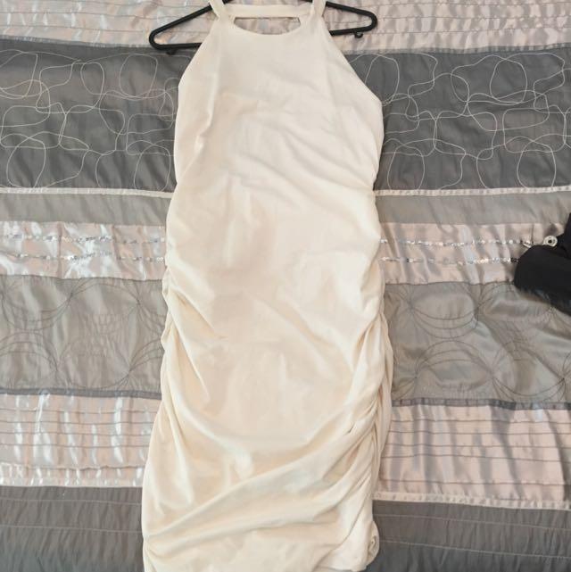 Low Back Kookai Dress