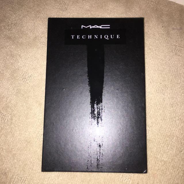 MAC Techniques Book
