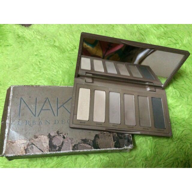 Naked 2 Basic