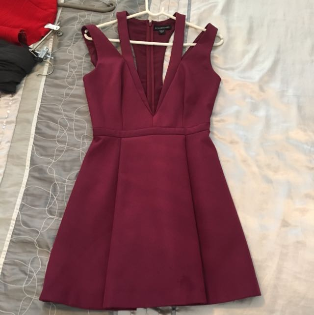 Style Stalker Dress