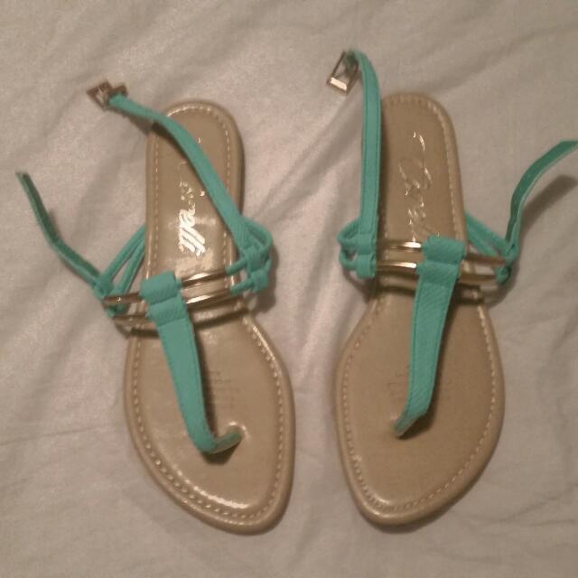 Womens Sandals.