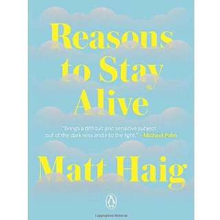 [PO] Reasons To Stay Alive