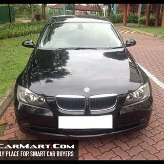 CHEAPEST BMW RENT UBER GRABCAR READY LUXURY CAR RENTAL  2.8K PER MONTH DRIVE A BMW AND MAKE MONEY!  SUNROOF BROWN LEATHER SEAT ULTIMATE LUXURY