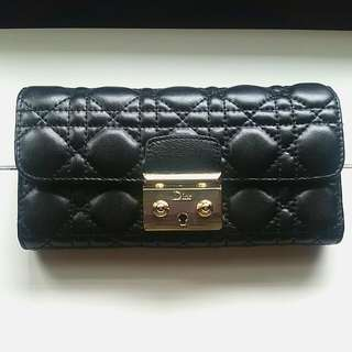 REDUCED Imitation Dior Wallet
