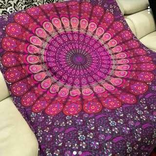 Tapestry (Fit Single Bed) #Ramadan50