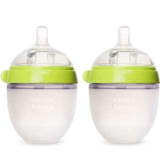 Comotomo Twin 5oz Bottles