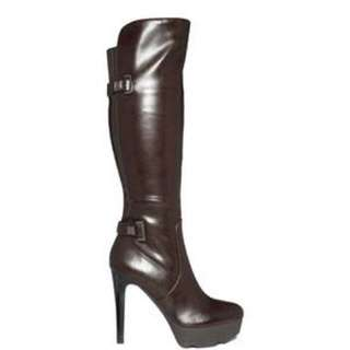 Guess Knee High Boots (6/5)