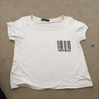 Check Me Out shirt