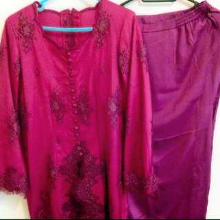PL MINI KURUNG(reserved)