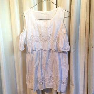 Glamitself Dress