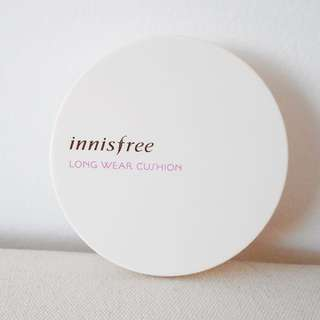 Innisfree Longwear Cushion
