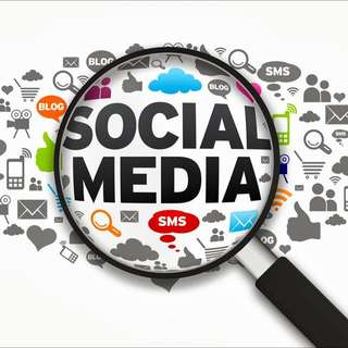 I'll manage your brand's social media networks