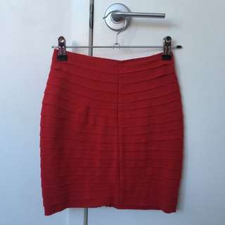 Urban Outfitters High Waisted Skirt - Size XS