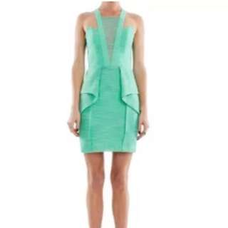 Brand New Seduce Dress Size 6 Stunning Mint GreenColor Rrp $189.95
