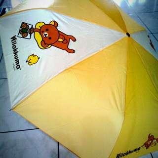 拉拉熊雨傘ˊˇˋ