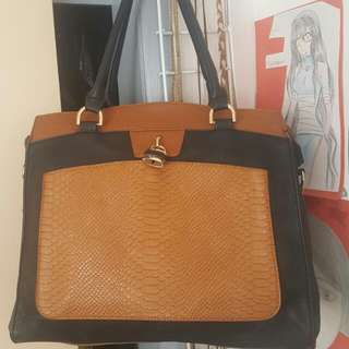 Collette Large Tote
