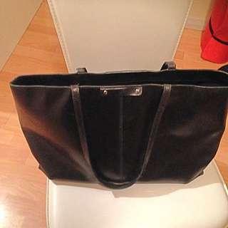 Zara Big Handbag