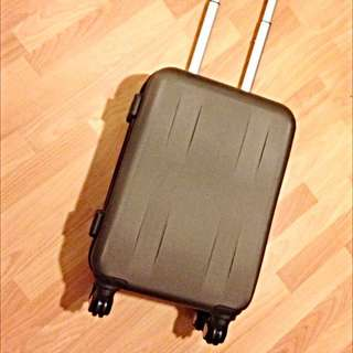 Small Carry On Luggage Case
