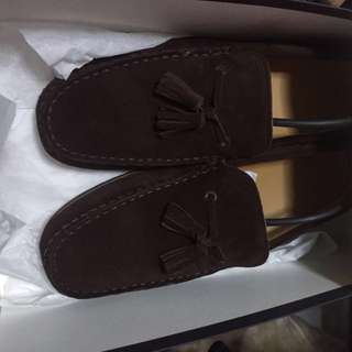 sacoor brothers loafer