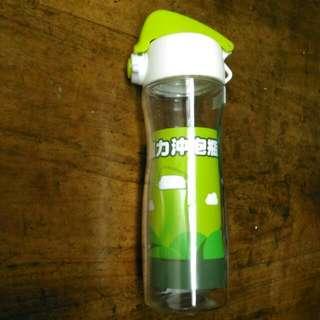 玻璃魔力沖泡瓶500ml