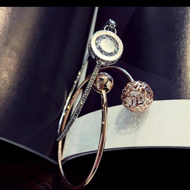 閃鑽~氣質手環~預購