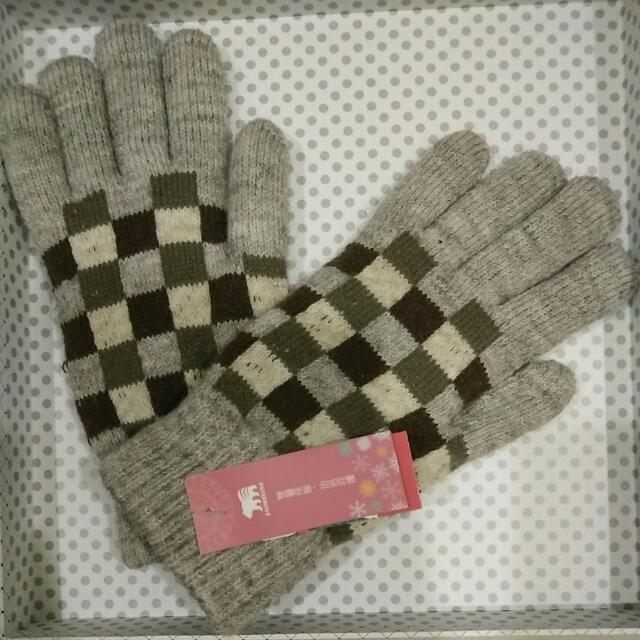 全新保暖手套
