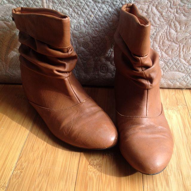 Billabong Boots
