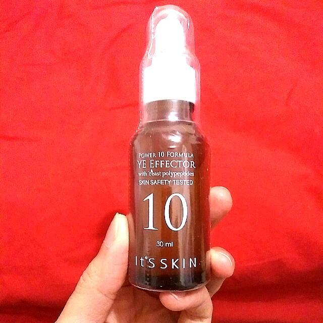 brand new it's skin power10 formula YE 30ml