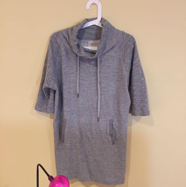 CK Casual grey Dress