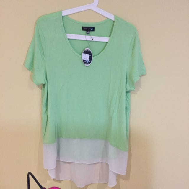 CKM Top Size 14