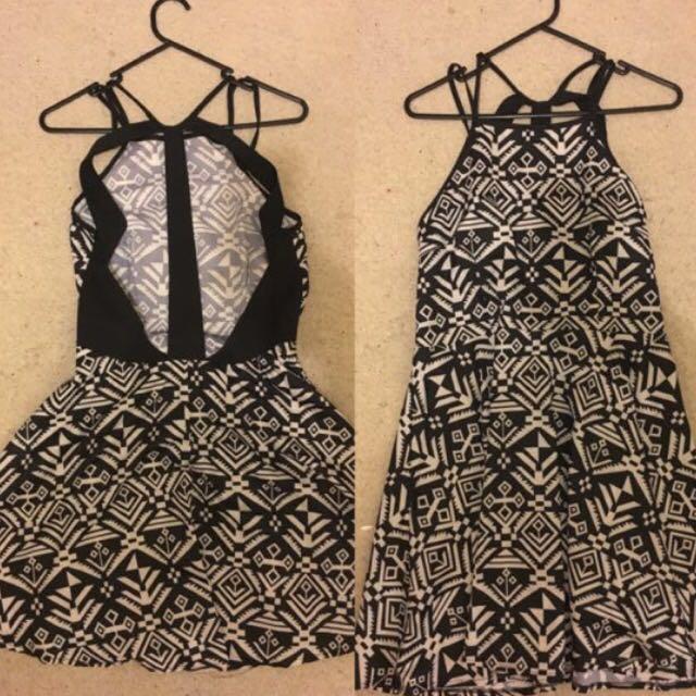 • on hold • dotti dress size 12