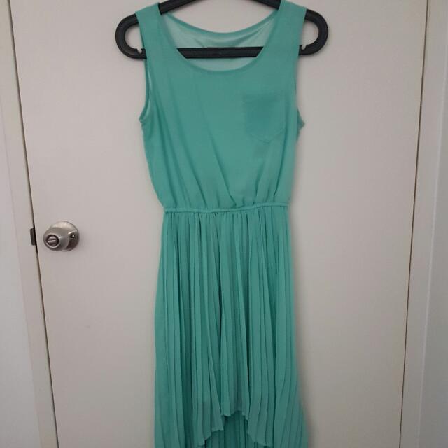Forcast Flowy Dress