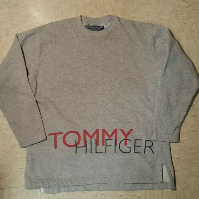 REDUCED Genuine Vintage Tommy Hilfiger Crew
