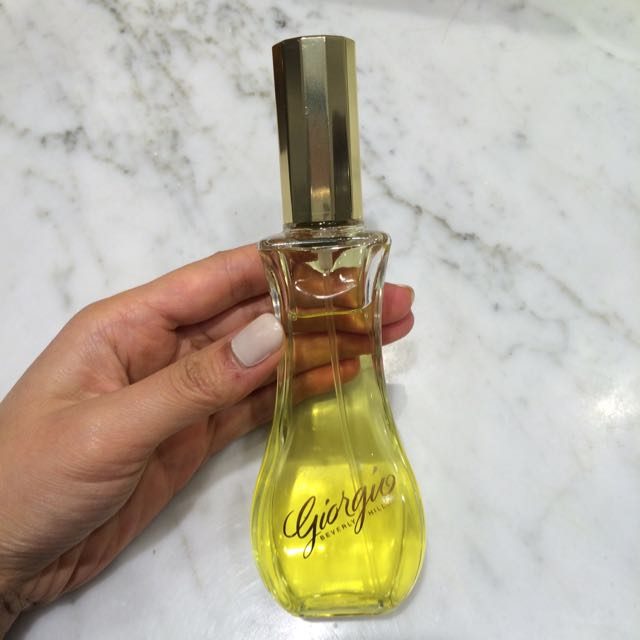 Giorgio Beverly Hills Perfume