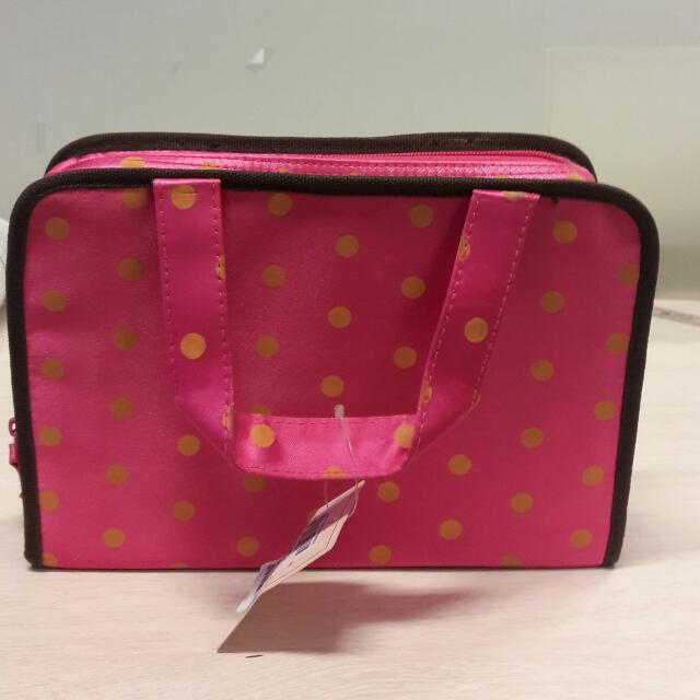 Jimeale (Toiletry BAG Traveling)