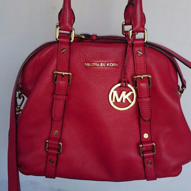 Michael kors Bedford authentic 📌 BOOKED
