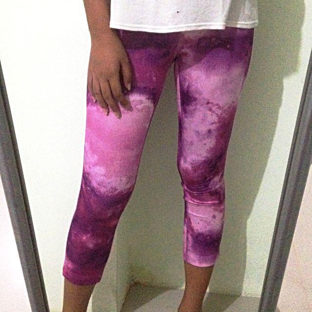 New Balance Galaxy Legging (original)