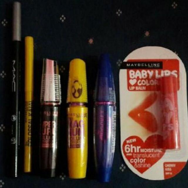 Paket Kosmetik Promo