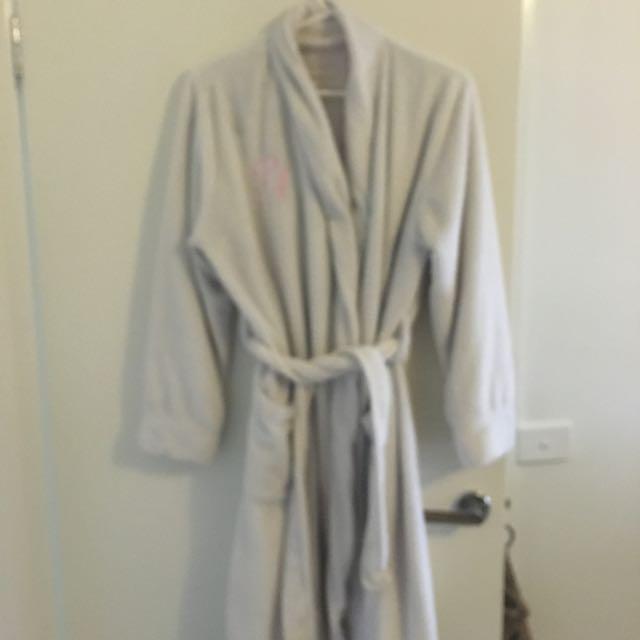 Peter Alexander Dressing Gown
