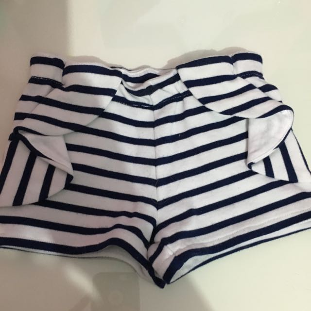Peter Morrissey Shorts Size 00