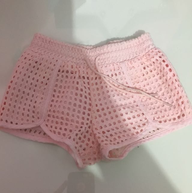 Seed Shorts Size 00