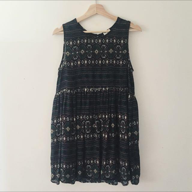 Subtitled dress size 12