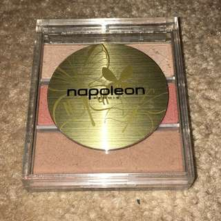 Napoleons Perdis Ultimate Highlighting & Contouring Palette