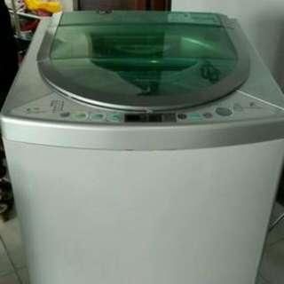 Panasonic 9kg Washing Machine