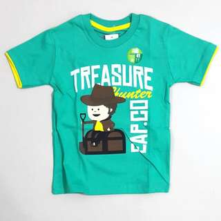 Tshirt Kids Branded 4T