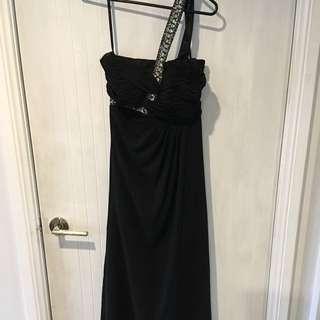 Full Length Formal Dress