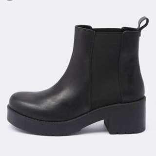 abla Boots!!!