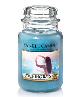Limited Edition  - Catching Rays Yankee Candle